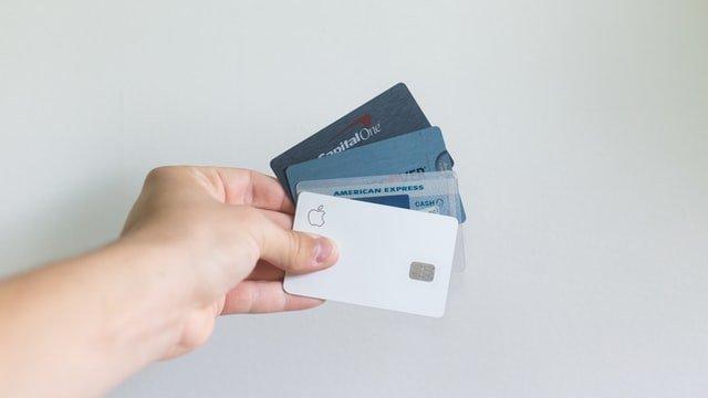 オンラインカジノでクレジットカード決済について