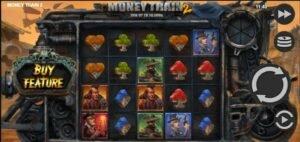 Money Train2の完全解説