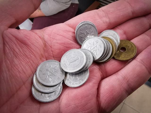 日本円オンラインカジノ