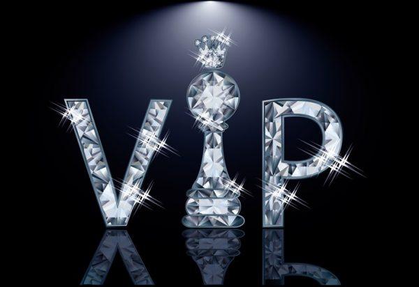 オンラインカジノ vip